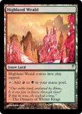 【ENG/CSP】高地の森林/Highland Weald