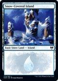 【ENG/KHM】冠雪の島/Snow-Covered Island ( 279)