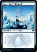 【ENG/KHM】冠雪の島/Snow-Covered Island ( 278)