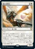 【JPN/CMR】鎧の空狩人/Armored Skyhunter