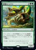 【JPN/THB-BF】鉄鱗のハイドラ/Ironscale Hydra