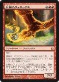 【JPN/BNG】炎輪のフェニックス/Flame-Wreathed Phoenix