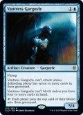 【ENG/ELD】ヴァントレスのガーゴイル/Vantress Gargoyle 『R』 [青]