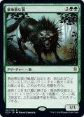 【JPN/ELD】意地悪な狼/Wicked Wolf 『R』 [緑]