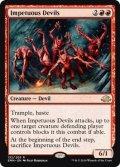 【ENG/EMN】性急な悪魔/Impetuous Devils 『R』