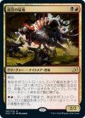 【JPN/IKO】迷宮の猛竜/Labyrinth Raptor 『R』 [マルチ]