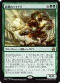 【JPN/IMA】起源のハイドラ/Genesis Hydra 『R』 [緑]