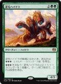 【JPN/KLD】逆毛ハイドラ/Bristling Hydra 『R』