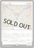 【JPN/M19】輝かしい天使/Resplendent Angel 『M』 [白]