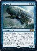 【JPN/M21/Foil★】追われる鯨/Pursued Whale 『R』 [青]