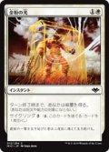 【JPN/MH1】金粉の光/Gilded Light 『C』 [白]