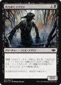 【JPN/MH1】朽ちゆくゴブリン/Putrid Goblin 『C』 [黒]