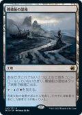 【JPN/MID】難破船の湿地/Shipwreck Marsh [土地] 『R』