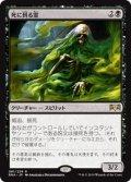 【JPN/RNA/FOIL★】死に到る霊/Pestilent Spirit 『R』 [黒]