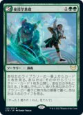 【JPN/STX】使役学基礎/Basic Conjuration 『R』 [緑]