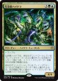 【JPN/WAR】生命素ハイドラ/Bioessence Hydra 『R』  [マルチ]