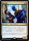 【JPN/WAR/FOIL★】魂の占者/Soul Diviner 『R』  [マルチ]