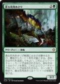 【JPN/XLN】貪る死肉あさり/Deathgorge Scavenger 『R』 [緑]
